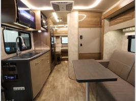 Galley -  2018 Winnebago View 24V
