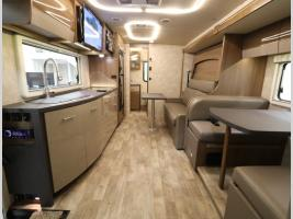 Galley - 2019 Winnebago View 24D