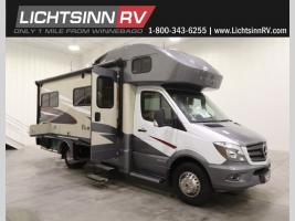Winnebago View 24J