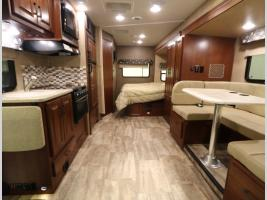 Galley - 2017 Forest River Forester MBS2401W