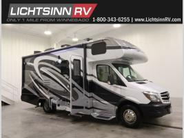 2017 Forest River Forester MBS2401W
