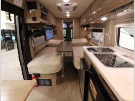 Galley - Limited Edition National Park Foundation Winnebago Travato 59KL