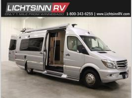 2017 Winnebago Era 70C