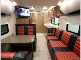 Galley - 2015 Winnebago Trend 23B