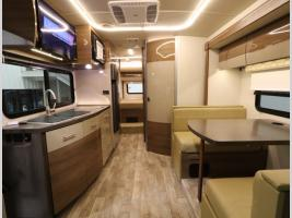 Galley - 2017 Winnebago View 24G