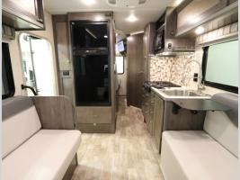 Galley - 2018 Winnebago Fuse 23T