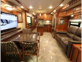 Galley - 2016 Winnebago Journey 38P