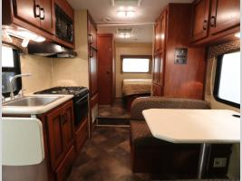 Galley - 2012 Forest River Sunseeker 2250