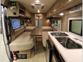 Galley - Winnebago Travato 59KL