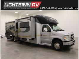 2009 Winnebago Aspect 30c