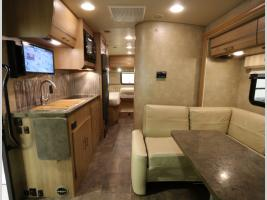 Galley - 2013 Itasca Navion IQ 24V