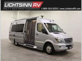 2017 Winnebago Era 70M