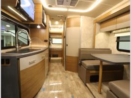 Galley - 2018 Winnebago View 24G