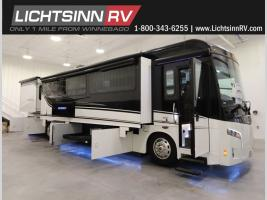 2019 Winnebago Horizon 40A