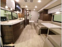 Galley - 2020 Winnebago View 24D