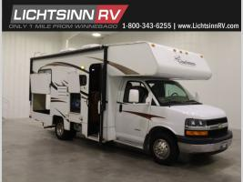 2013 Coachmen Freelander 21QB