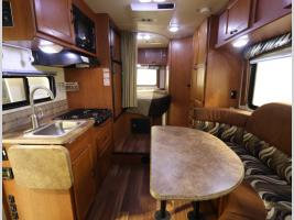 Galley - 2013 Coachmen Freelander 21QB
