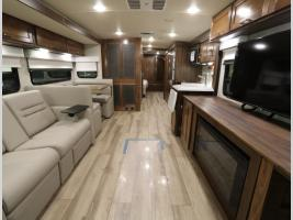 Galley - Winnebago Forza 36H