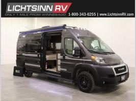 Limited Edition National Park Foundation Winnebago Travato 59KL