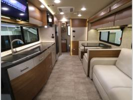 Galley - 2016 Winnebago View 24M