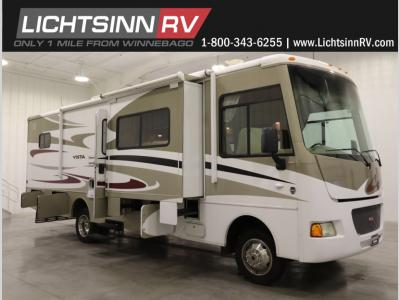 2012 Winnebago Vista 30T