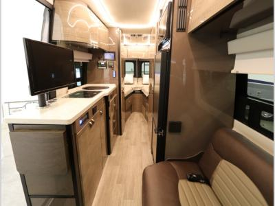 Galley - Winnebago Era 70A 4x4