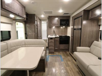 Galley - Winnebago Minnie Winnie 26T