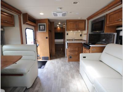 Galley - 2019 Winnebago Aspect 30J