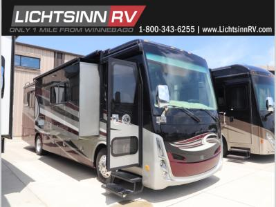 2017 Tiffin Allegro Breeze 32BR