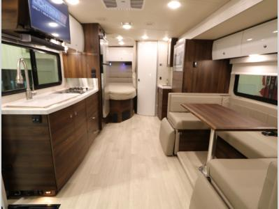 Galley - Winnebago View 24J