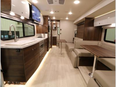 Galley - Winnebago View 24D