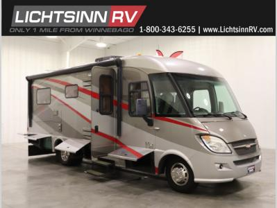 2011 Winnebago Via 25Q