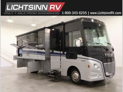 Winnebago Adventurer 27N