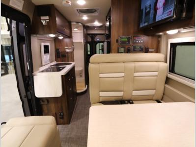 Galley - Limited Edition National Park Foundation Winnebago Travato 59GL