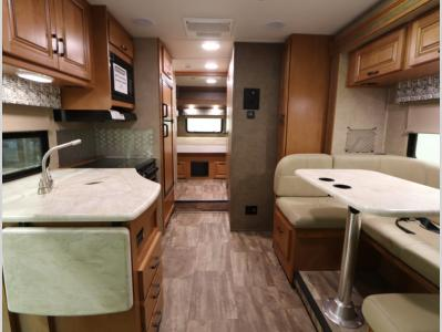 Galley - 2017 Forest River Sunseeker 2500TS