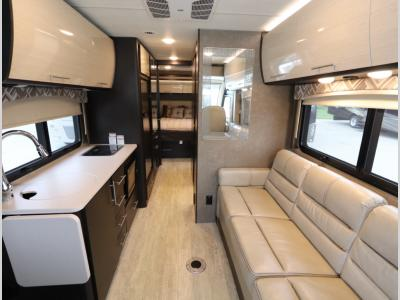Galley - 2018 Thor Axis 25.2