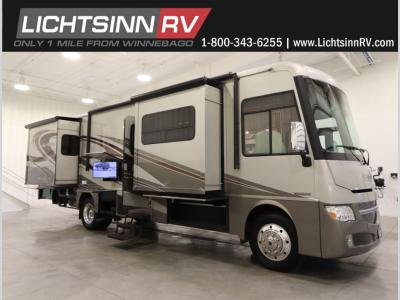 2015 Winnebago Adventurer 35P