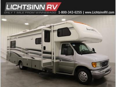 2004 Fleetwood RV Jamboree GT 31W