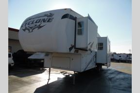 Used 2011 Heartland Cyclone 3010 Photo