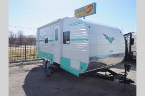 New 2020 Riverside RV Retro 193 Photo