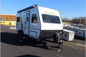 New 2018 Forest River RV No Boundaries NB16.5 Photo