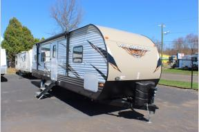 Used 2018 Forest River RV Wildwood 27RKSS Photo