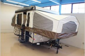 New 2018 Forest River RV Rockwood Freedom Series 1950 Photo