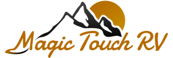 Magic Touch RVs Logo