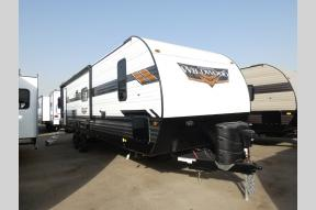 New 2020 Forest River RV Wildwood 28RLSS Photo