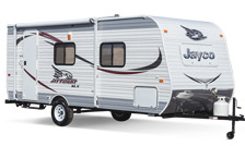 New Travel Trailers for Sale in California | Manteca Trailer