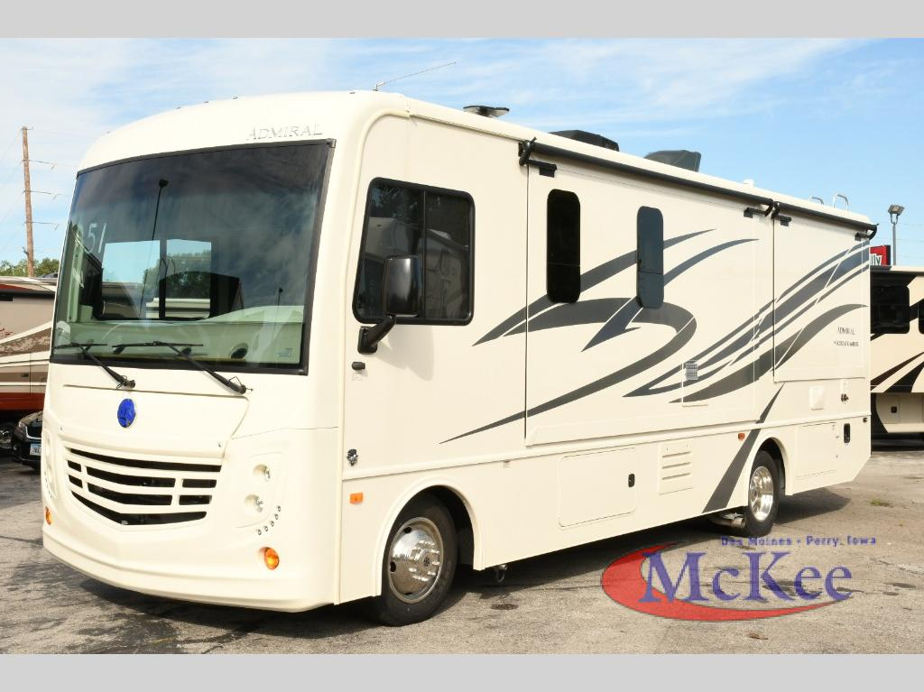 New 2019 Holiday Rambler Admiral 28A Motor Home Cl A - 911 Inventory Rambler Mobile Home on packard mobile home, chevrolet mobile home, imperial mobile home, gmc mobile home, detroiter mobile home,