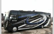 New 2019 Thor Motor Coach Outlaw 37GP Photo