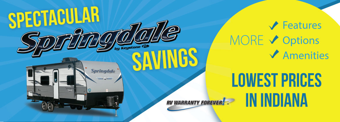 Springdale Savings