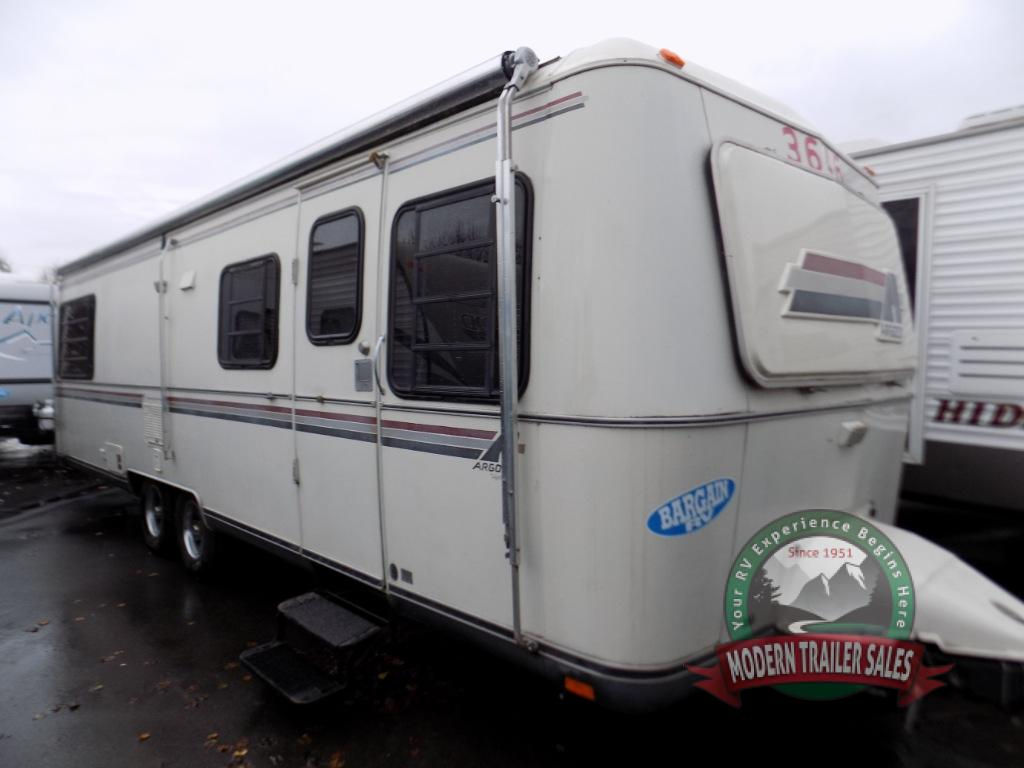 Used 1988 Airstream RV Argosy Argosy Travel Trailer at Modern